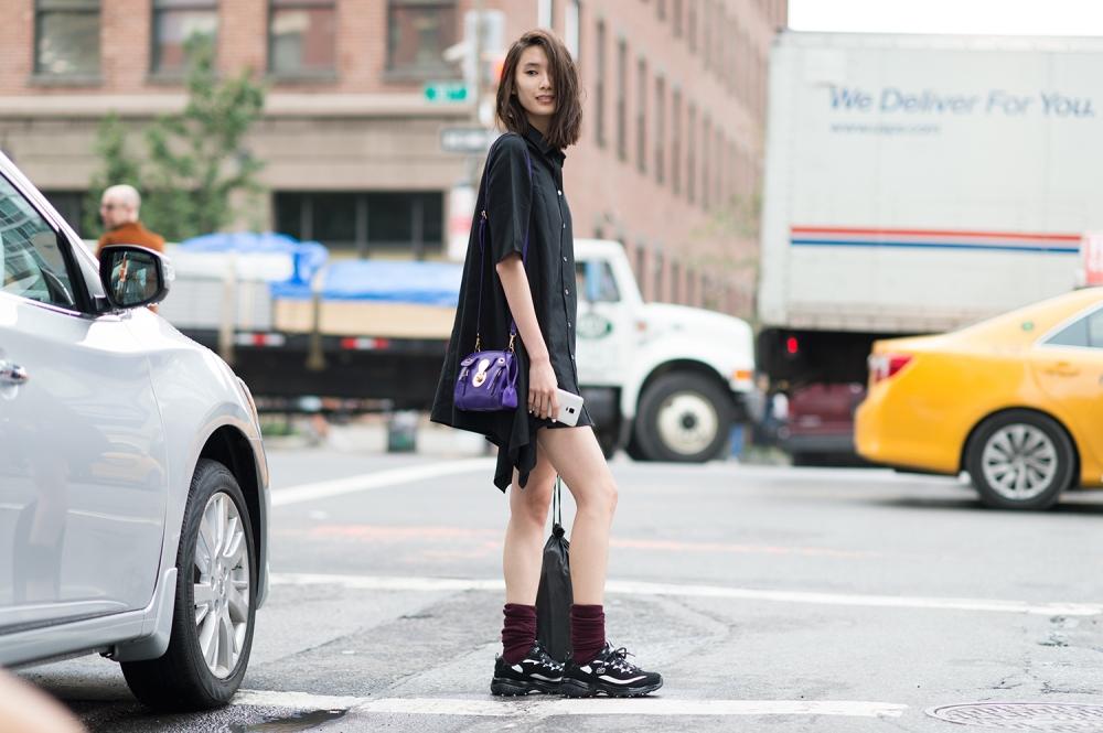 new york glamourous street fashion (7)