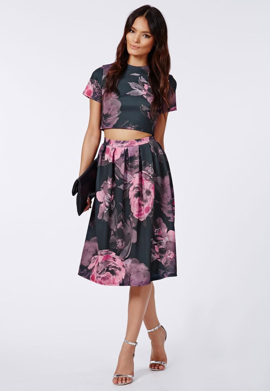 Floral Wardrobe (4)